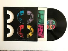 38 Special Strength in Numbers Vinyl LP Record A&M Records 1986 VG Condition
