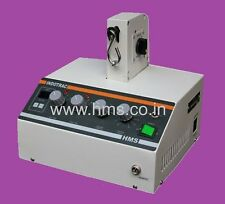 Prof. Cervical & Lumber Traction Therapy Indotrac Machine LCD Display Unit