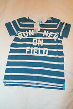 Boys Polo Top T-Shirt H&M size 4-6 years BRAND NEW WITH TAG