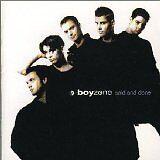 BOYZONE - Said and done - CD Album