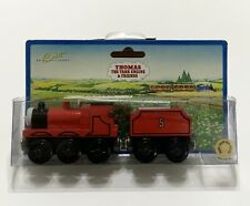 Thomas And Friends Wooden Railway James