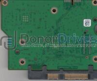 ST2000DM001, 9YN164-500, CC4B, 5009 E, Seagate SATA 3.5 PCB