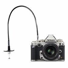 40cm Mechanical Shutter Release Cable w/ Bulb-Lock for Nikon Df/F80/F4/FM2/F3/FE