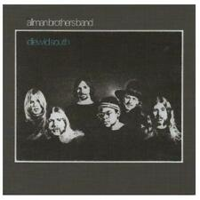 The ALLMAN BROTHERS BAND - Idlewild South (Remastered) CD 015 Mercury