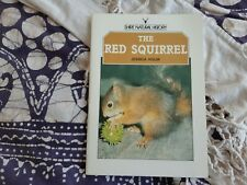 The Red Squirrel, Natural History book