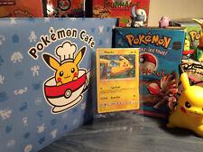 Carte Pokemon Pikachu PROMO 5/12 MacDo 2016 Neuve et Scellée Mac donald's RARE