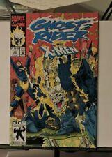 Ghost Rider #26 june 1992