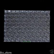 "25 Clear Bubble Pouches Envelopes Packaging Bag 4"" x 6""_105 x 155mm"