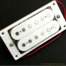 Guitar Pickup humbucker+white envolvente Lp St Etc Nuevo