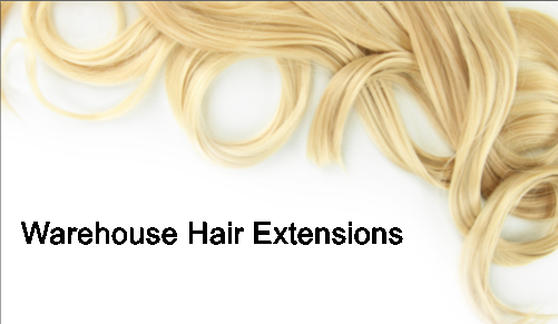 Warehouse Hair Extensions
