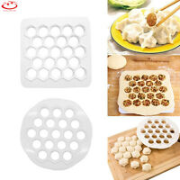Dumpling Mold Gadgets Dough Press Ravioli Making Mould Kitchen Maker Tools