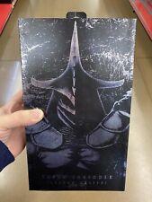 NEW TMNT NECA Super Shredder Shadow Master Action Figure - 2021