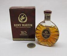 COGNAC REMY MARTIN XO rare mignonnette ancienne