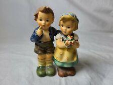 Hummel Goebel Figurine We Congratulate 214E nice condition