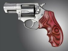 Hogue Ruger SP101 Grip Rosewood Laminate  (81500)  NEW!!