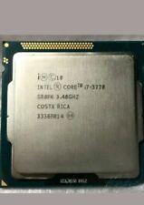 CPU Intel I7 3770 3.4Mhz, LGA1155