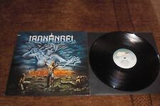 Iron Angel - Winds Of War Steamhammer 1988