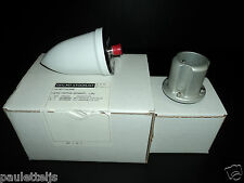 LUCENT GPS TWIST ANTENNA KS-24019L112A 26DB & KIT-KS-24019L115 MGT MOUNTING BASE