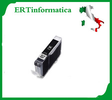 CARTUCCIA COMP CLI 526 NERO CON CHIP CANON PIXMA MG 5150 5220 5250 6120 8120