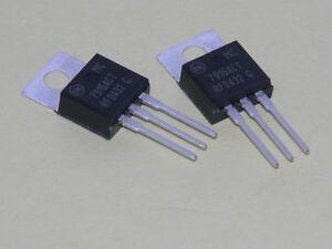 2pk - 7915T Voltage Regulators