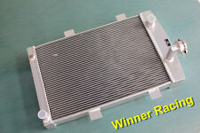 56mm 27'' up to 700HP  aluminum alloy radiator for chevy 350 V8 M/T 1935 -1936