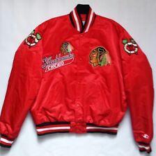 f4c35a1e5 Starter Chicago Blackhawks NHL Fan Apparel   Souvenirs