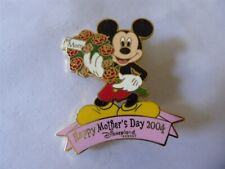 Disney Trading Pin 29908 DLR - Mother's Day 2004 (Mickey Mouse)