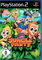 BUZZ! Junior: Jungle Party [video game]
