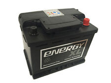 ENERGY XL 027 CAR BATTERY RENAULT, ROVER, SAAB, SEAT, TOYOTA,VOLVO 4 YR WARRANTY