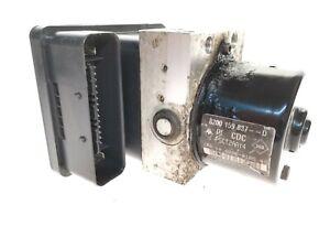 Original Renault ABS Hydraulic Block 8200159837D, 10.0960-1423.3 (id: 790)