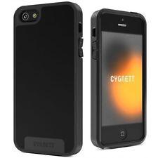 Cygnett CY0866CPAPO Apollo Case for iPhone - Black