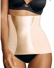 Maidenform Easy-Up Waist Nipper # MEDIUM