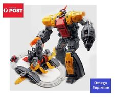 Transformers Autobot G1 Style Robot Toy - Omega Supreme