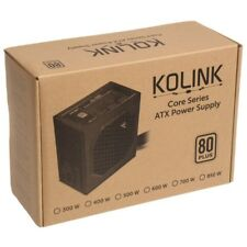 Kolink Core Series KL-C850 850W 80 Plus Certified PSU ATX PC Power Supply Unit