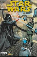 STAR WARS N° 12 VARIANT EDITION : MORT ET VOIDGAZER - PANINI COMICS - GILLEN -