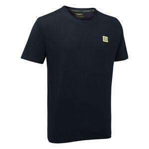 Sale! Aston Martin Racing Team Mens Travel T-Shirt Navy Official Merchandise