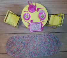 Barbie Traummobil / Magic Motor Home 1991 - Möbel und Zubehör