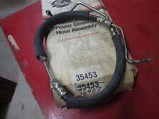 77 78 79 Pinto Bobcat Mustang 4cyl power steering hose Gates 36407
