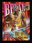1996-97 Skybox Z-Force Basketball Cards 50