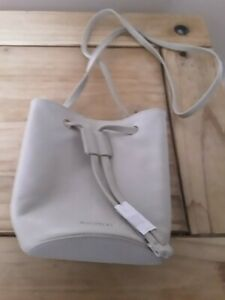 WHISTLES Ladies shoulder bag - brand new without tags in beige
