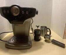 Starbucks Sirena Espresso Coffee Maker Model SIN 025RX