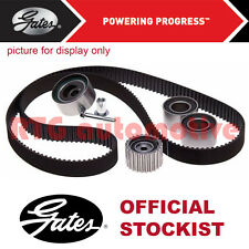 GATES TIMING CAM BELT KIT FOR VAUXHALL MERIVA 1.6 PETROL (2003-2010) TENSIONER