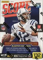 2016 Score Football - Pick A Player - Cards 166-330