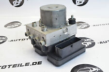 OPEL Corsa E 1.4 66 kW 90 PS Hydraulikblock ABS Steuergerät 0265956292 39002554
