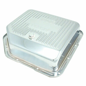 Spectre 5458 Automatic Transmission Pan, GM TH350, Extra Capacity