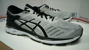 Asics Gel Kayano 24 Athletic Running Shoes Mens Sz 13 - Fast Ship