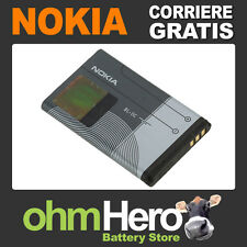 Batteria ORIGINALE per Nokia 2730 classic [1]