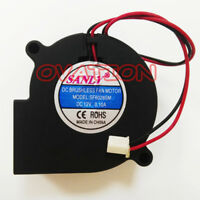 1pcs SANLY SF6028SM 12V 0.10A humidifier dedicated cooling fan