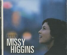 Missy Higgins - Steer Ep CD Digipak