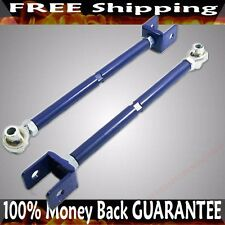 Rear BLUE Toe Arm for Nissan 240SX 1989-1994 S13 1995-1998 S14 Adjustable